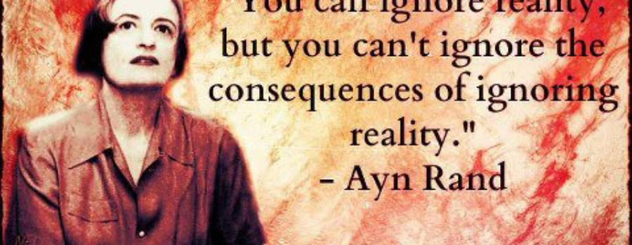 Why I Love Ayn Rand's Books But Am Still a Liberal