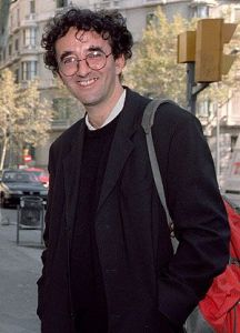 Roberto Bolano (from FanPix.net)