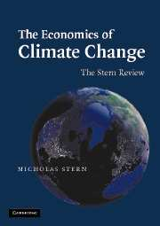 Climate Change Economics Stern Review
