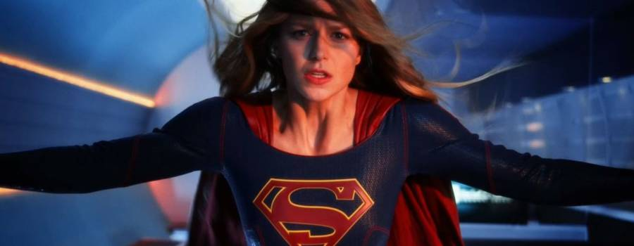 Sounds Like a Job for Supergirl: Empowered Girls and Women in the 21st Century